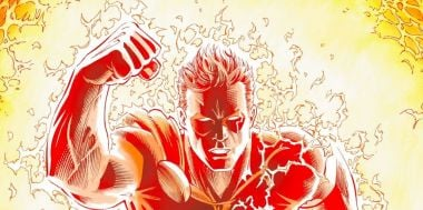 Marvel - Hyperion urywa głowę [SPOILER]. Szok? To popatrzcie, czym stał się Spider-Man