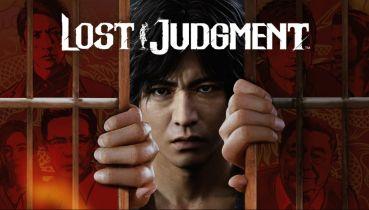 Lost Judgment - zobacz zwiastun gry. Takayuki Yagami powróci w tym roku