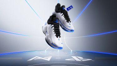 PlayStation i Nike nawiązały współpracę. Jej efektem są... oficjalne buty PS5