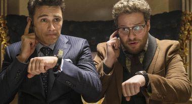 Seth Rogen nie planuje kontynuować współpracy z Jamesem Franco? Aktor komentuje