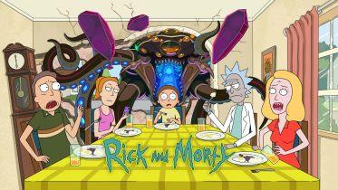 Konkurs: wygraj gadżety z serialu Rick i Morty