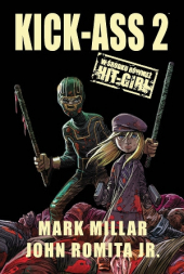 Kick-Ass 2 & Hit-Girl