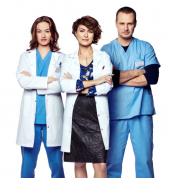 Lekarze