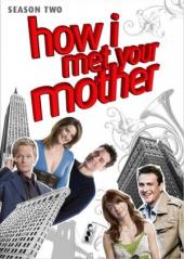 Jak poznałem waszą matkę