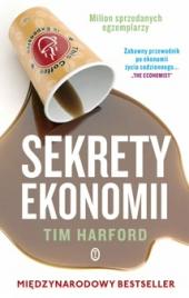 Sekrety ekonomii, czyli ile naprawdę kosztuje twoja kawa?