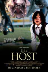 The Host: Potwór