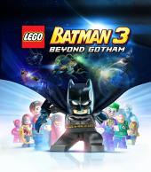 LEGO Batman 3: Poza Gotham