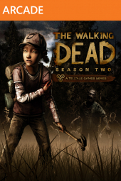 The Walking Dead – Season 2 – In Harm's Way