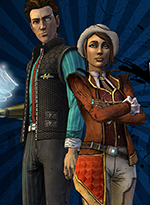 Tales from the Borderlands – Season 1 – Zer0 Sum
