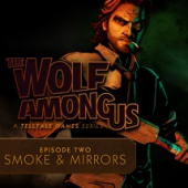 The Wolf Among Us – Episode 2 – Smoke and Mirrors