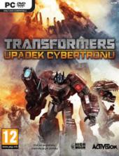 Transformers: Upadek Cybertronu