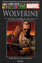 Wolverine. Staruszek Logan
