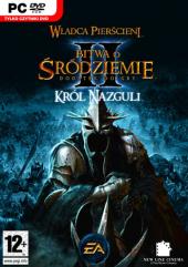 Władca Pierścieni: Bitwa o Śródziemie II - Król Nazguli