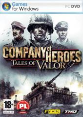 Company of Heroes: Chwała Bohaterom