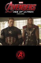 Avengers: Age of Ultron Prelude – This Scepter'd Isle