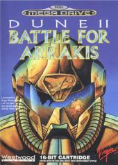 Dune 2: Battle of Arrakis