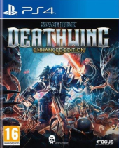 Space Hulk: Deathwing