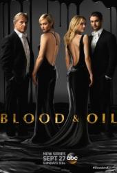 Blood and Oil: Żądza zysku