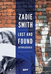 Lost and Found. Opowiadania