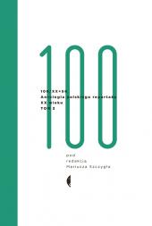 Antologia 100/XX. Tom 3