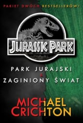 Park Jurajski. Zaginiony świat