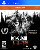 Dying Light: The Following Edycja Rozszerzona