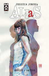 Jessica Jones: Alias – tom 1
