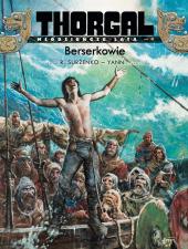 Thorgal - Młodzieńcze lata #04: Berserkowie