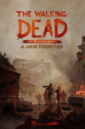 The Walking Dead – A New Frontier