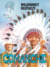 Comanche #02: Wojownicy rozpaczy