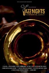 Jazz Nights: A Confidential Journey