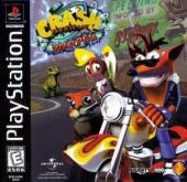 Crash Bandicoot 3: Warped