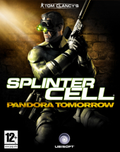 Tom Clancy's Splinter Cell: Pandora Tomorrow