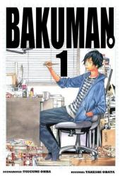 Bakuman. #01
