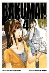Bakuman. #04