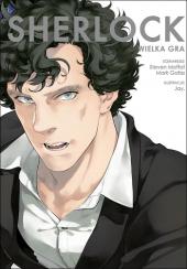 Sherlock #03