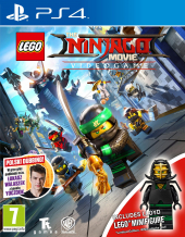 LEGO Ninjago Movie - Gra wideo