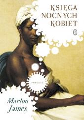 Księga Nocnych Kobiet