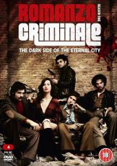 Opowieść kryminalna