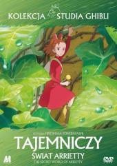Tajemniczy świat Arrietty