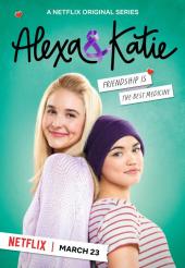 Alexa i Katie