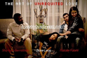 The Art of Unrequited Love