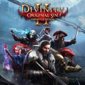 Divinity: Original Sin II – Definitive Edition