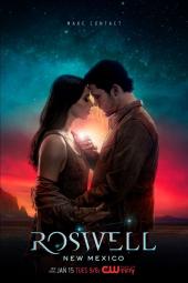 Roswell, w Nowym Meksyku
