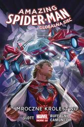 Amazing Spider-Man: Globalna sieć #02: Mroczne królestwo