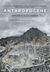 Antropocen: epoka człowieka