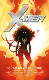 Marvel X-Men: Saga Mrocznej Phoenix