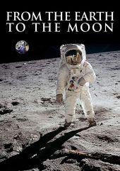 Z Ziemi na Księżyc