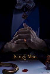 King's Man: Pierwsza misja