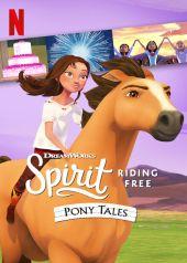Mustang: Opowieści